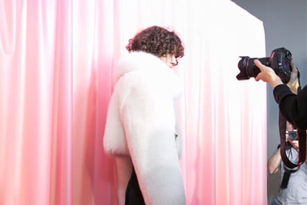 Ellery (Backstage) - photo 3