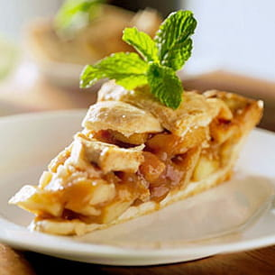 apple pie américaine