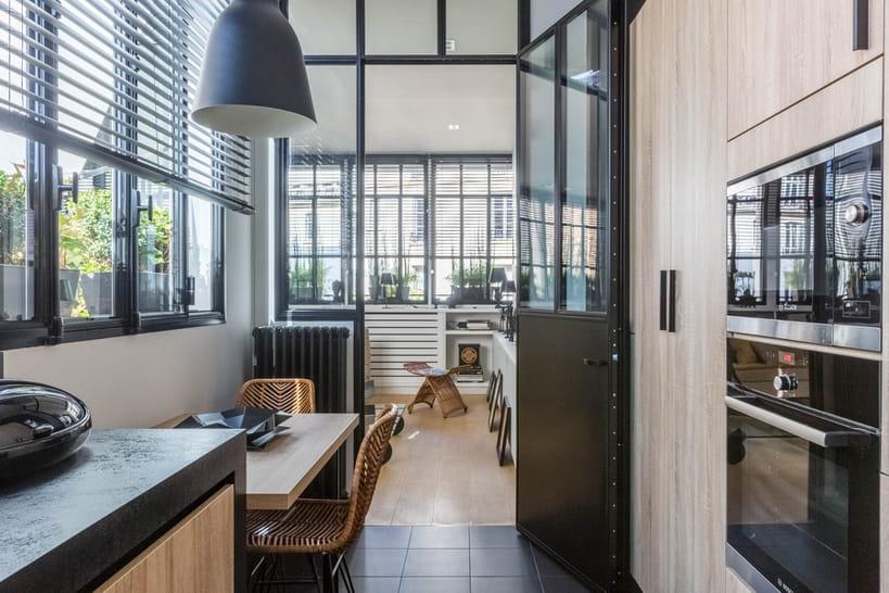 55 id es pour s parer l 39 espace en beaut. Black Bedroom Furniture Sets. Home Design Ideas