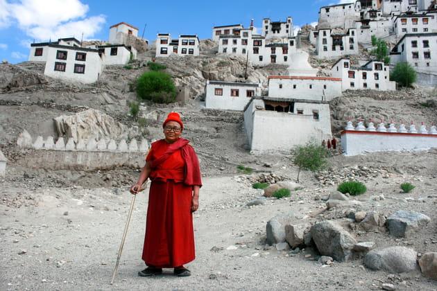 Ladakh, 2008