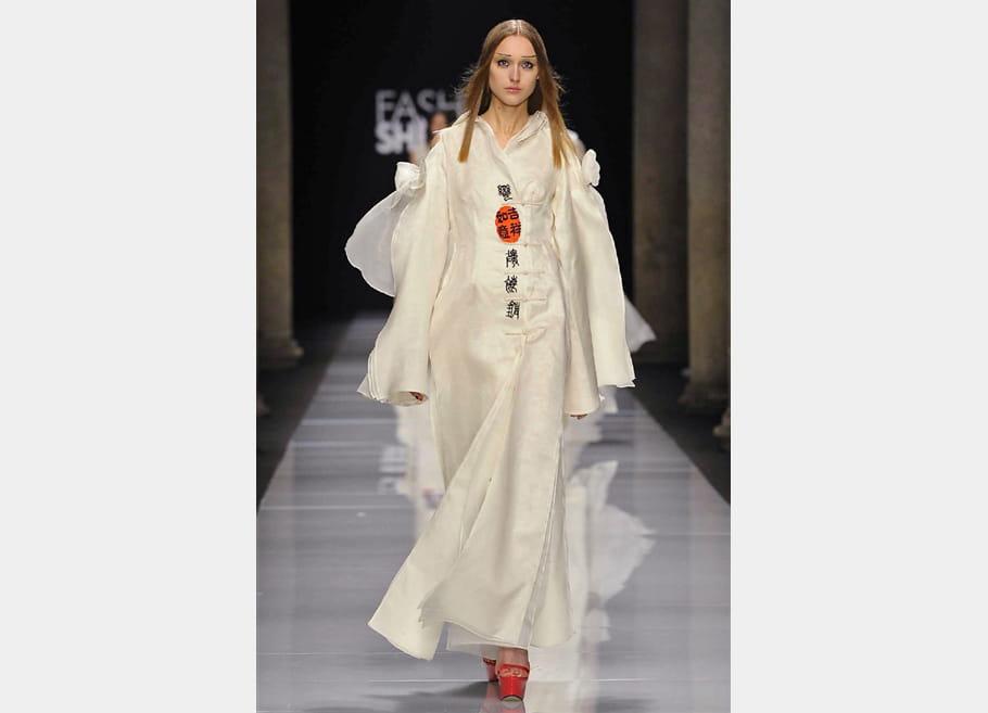 Fashion Shenzhen - passage 63