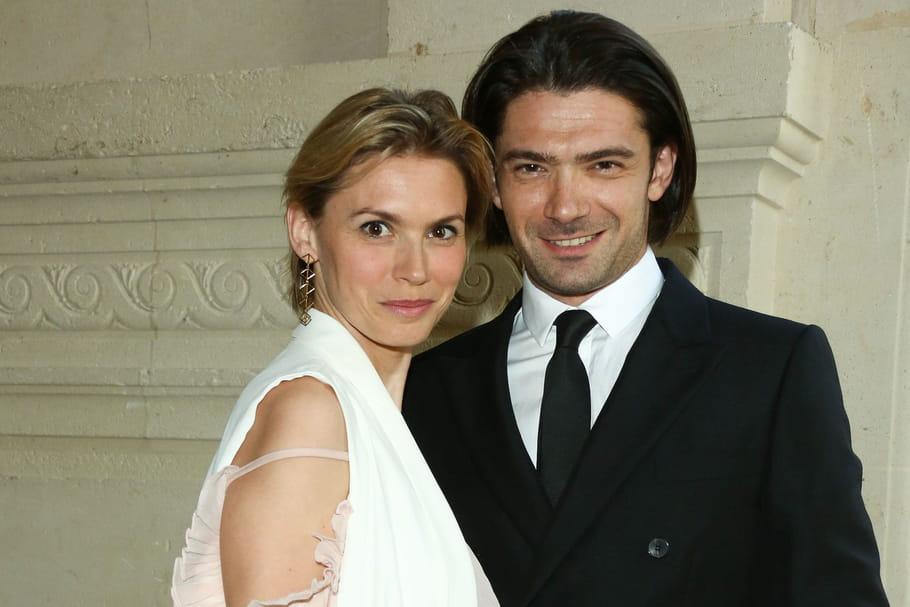 "Gautier Capuçon: son ""histoire extraordinaire"" avec sa femme Delphine Borsarello"