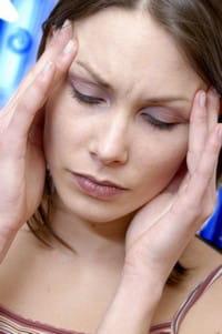 des maux de tête à répétition pendant un régime ne sont pas à négliger.