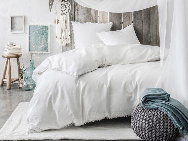 Parure de lit Sabi par Delamaison