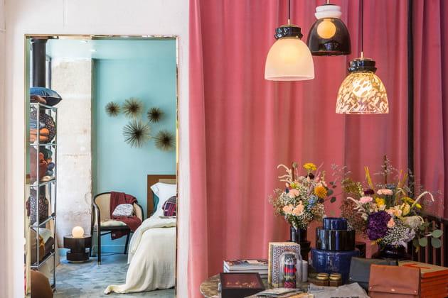 The Socialite Family ouvre un appartement éphémère dans le marais