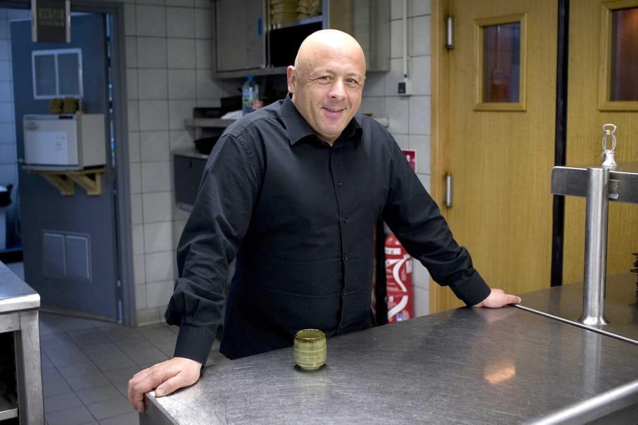 Thierry Marx, l'électron libre de la cuisine moléculaire