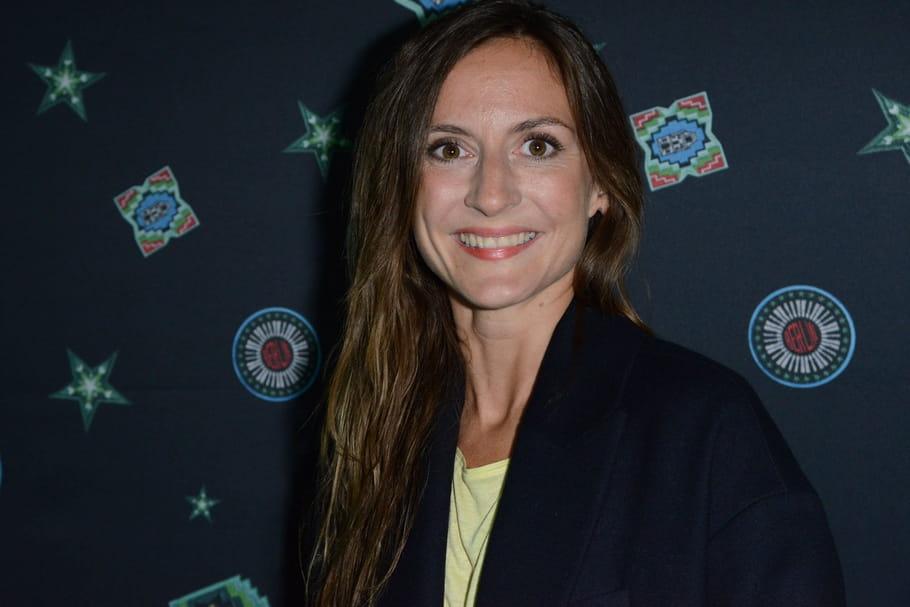 """Camille Chamoux à Cannes: """"Je suis une drama queen"""""""
