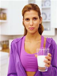 l'intolérance au lactose touche surtout les adultes.