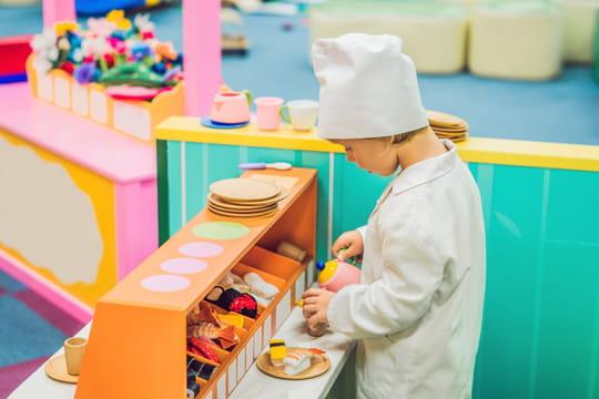 Meilleure cuisine pour enfants: des modèles pour tous les goûts
