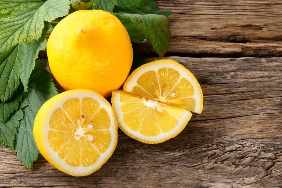 Comment conserver un citron entamé?
