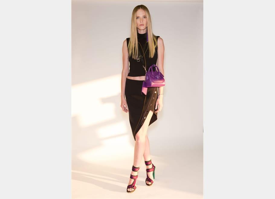 Versace (Backstage) - photo 34