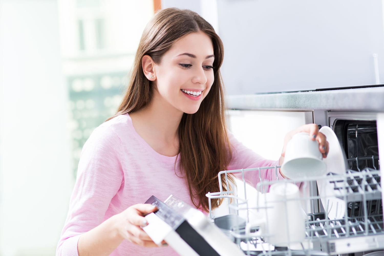 Meilleurs lave-vaisselle de 45cm de largeur