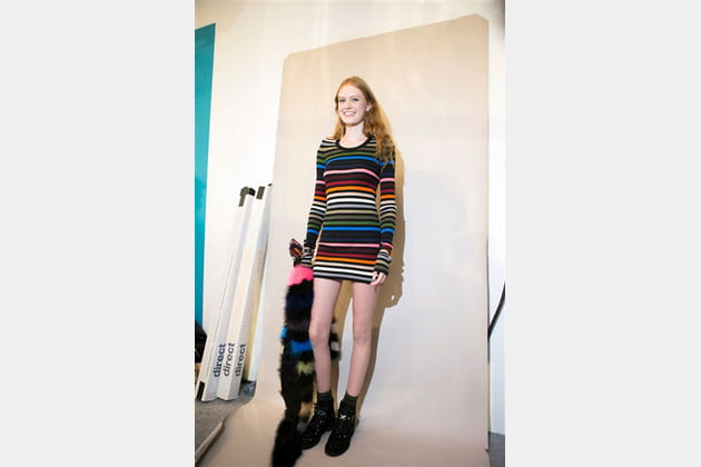 Sonia Rykiel (Backstage) - photo 50
