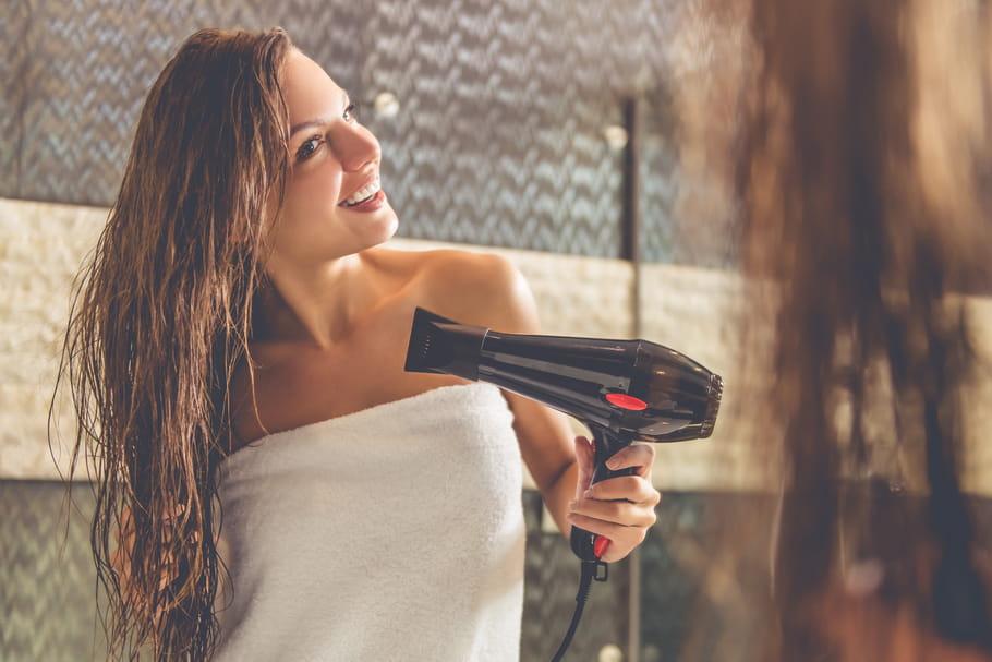 Comment choisir son sèche-cheveux pour réussir son brushing?