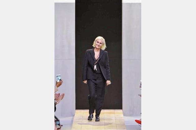 Christian Dior - passage 66