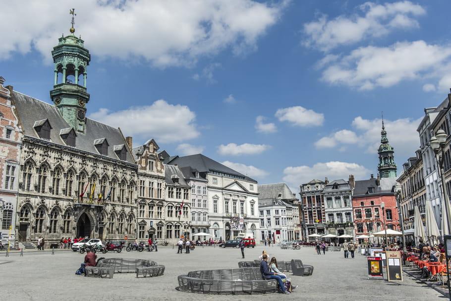 Evasion : escapade gourmande à Mons