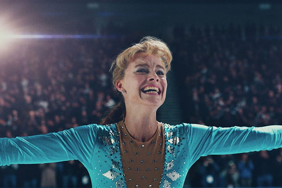 MOI, TONYA: Margot Robbie enfile les patins à glace