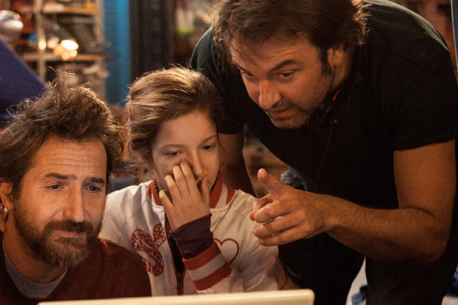 """""""Encore Heureux"""": Benoît Graffin nous raconte l'histoire d'une joyeuse folie familiale"""