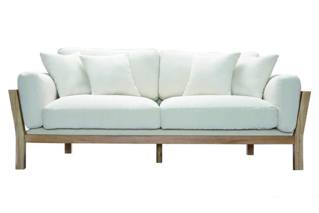 canap kyo par miliboo. Black Bedroom Furniture Sets. Home Design Ideas
