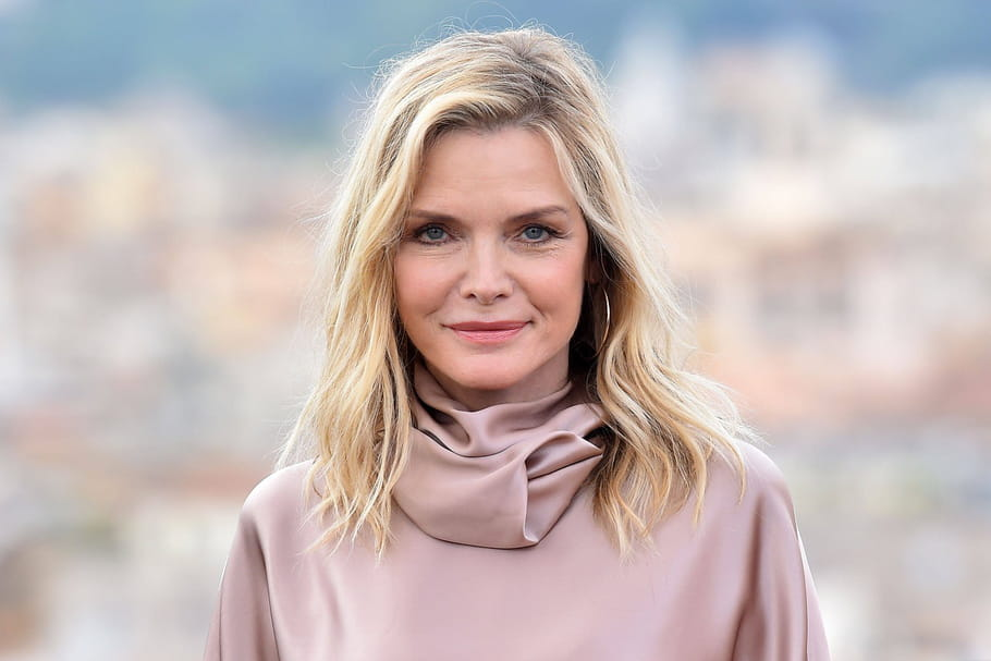Michelle Pfeiffer, 63ans, superbe au naturel