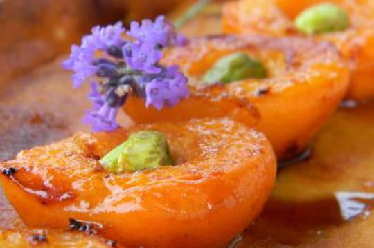 55 recettes aux abricots