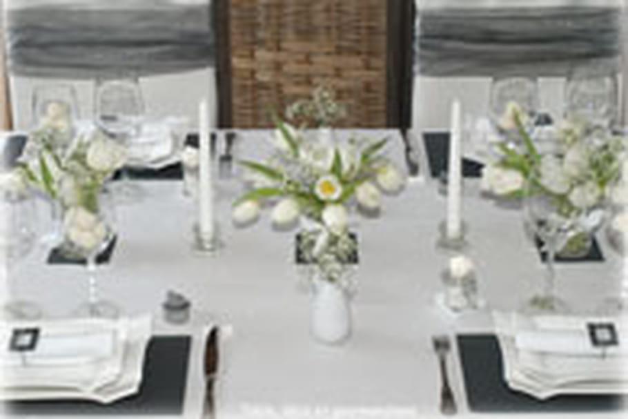 Concours : votre plus belle mise en table estivale
