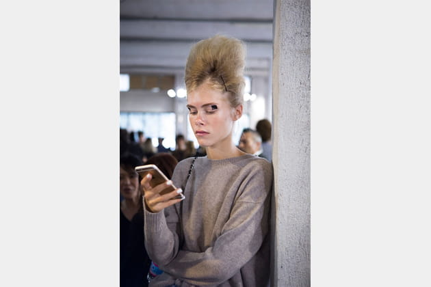 Antonio Marras (Backstage) - photo 7