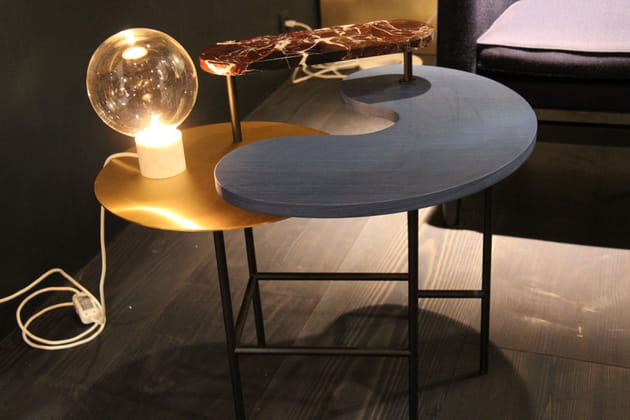 Palette Table par Jaime Hayon chez &Tradition