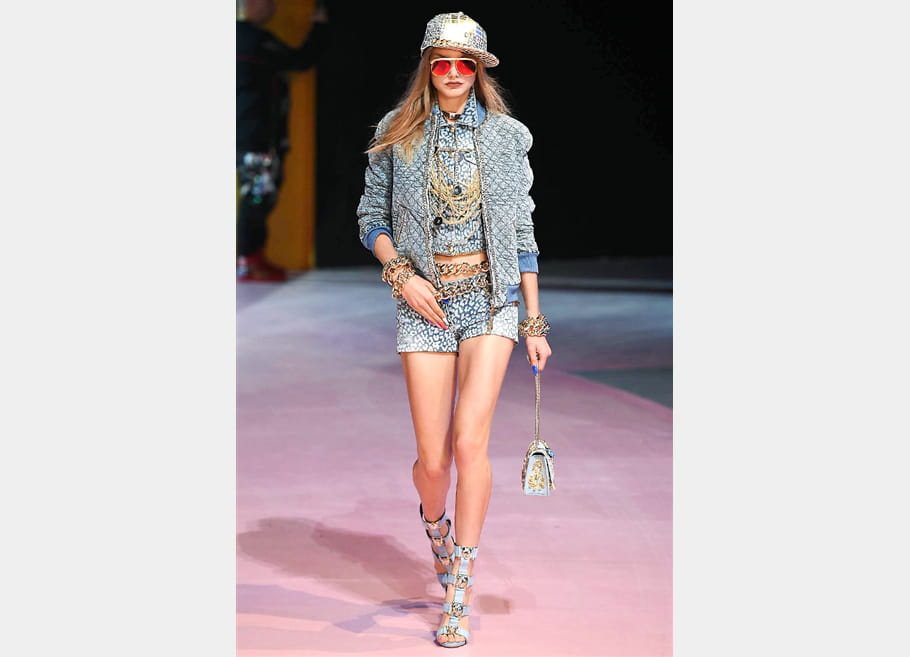 Philipp Plein - passage 5