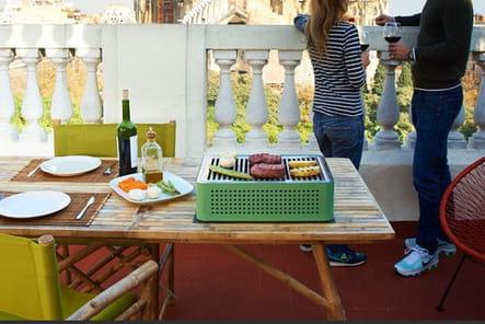Barbecue Mon Oncle de RS Barcelona