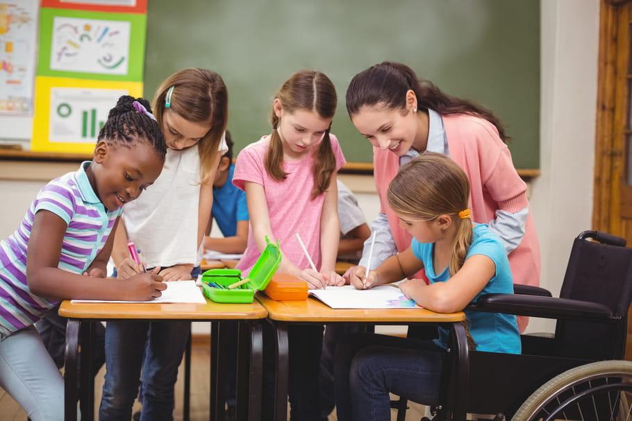 École et handicap: quelles mesures à venir?