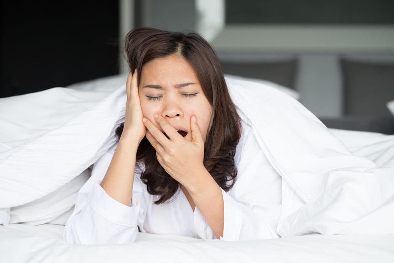 Mon ordonnance naturelle anti-fatigue
