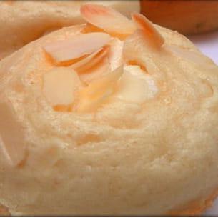 muffins aux amandes et à la ricotta