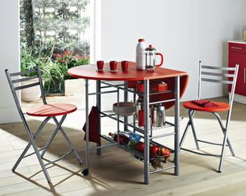 Une table bien pratique - Table de pratique osteopathique ...