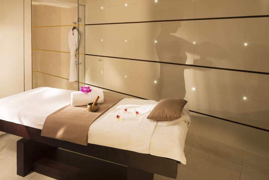 L 39 h tel le burgundy paris s 39 offre sothys comme marque de spa for Hotel design bourgogne