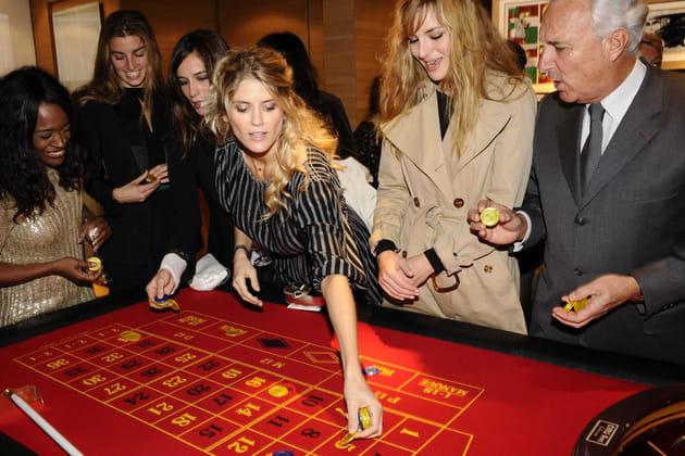 Fan de poker