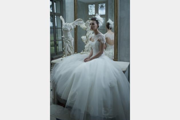 Robe de mariée Briac