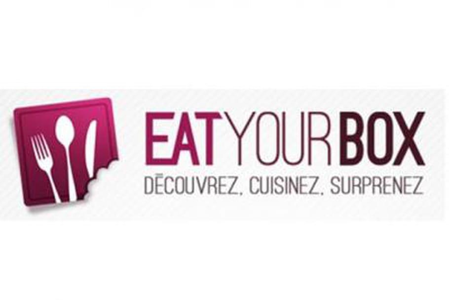 Eat Your Box, des surprises culinaires en boîte
