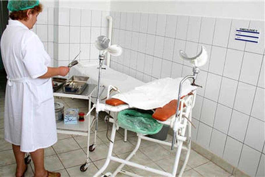 Les IVG en légère hausse en 2013