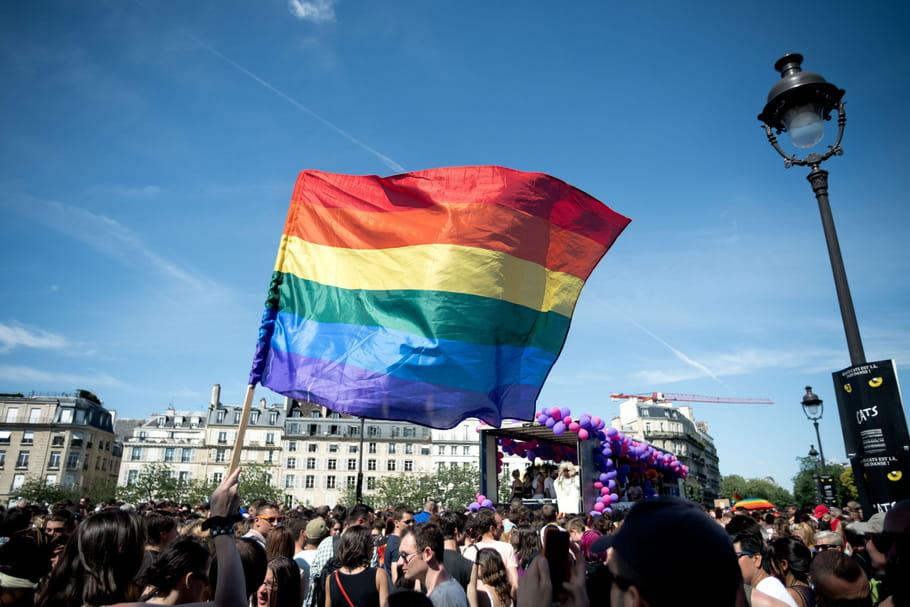 La communauté LGBT, agressée tous les trois jours