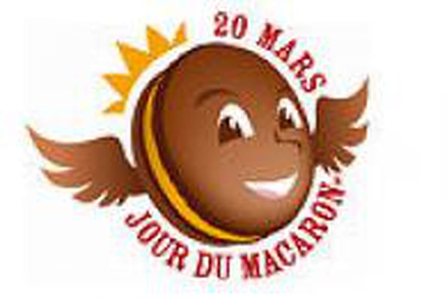 Le 20 mars, fêtez le macaron