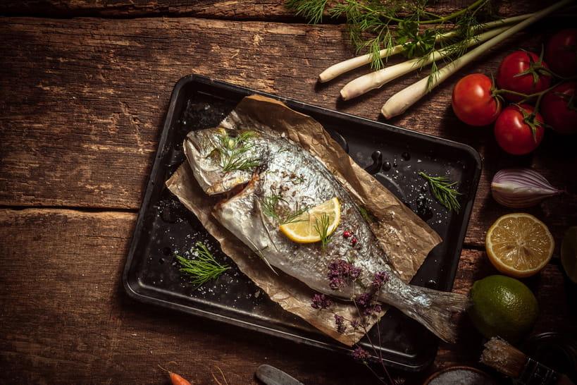 55recettes aux poissons d'hiver