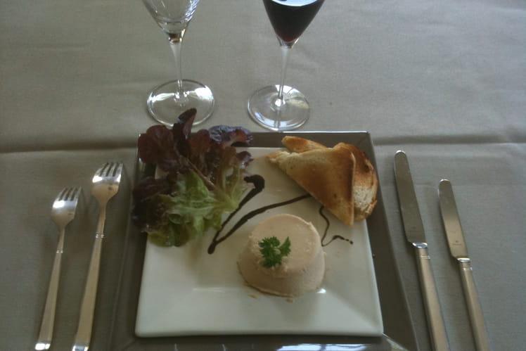 Mousse de Thon (ou de saumon)
