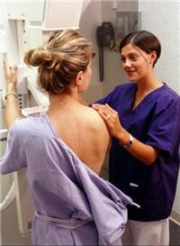 le dépistage organisé du cancer du sein est proposé à toutes les femmes entre 50