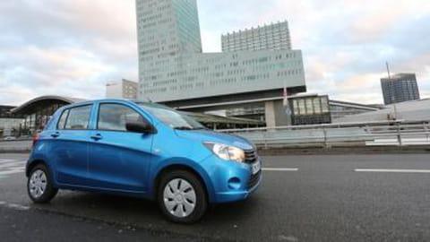 Budget auto Français
