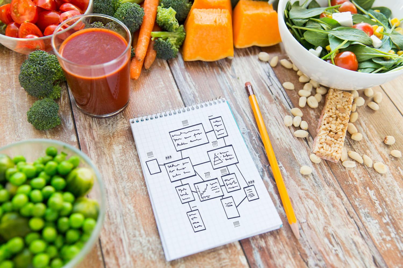 Vitamines: définition, liste, bienfaits, carences