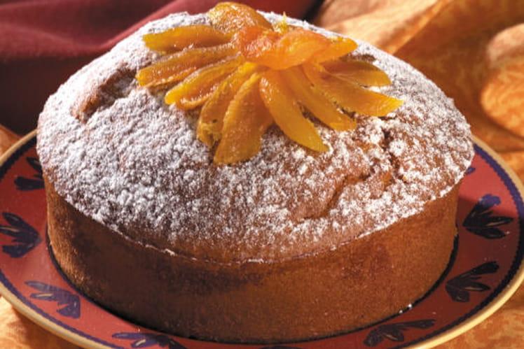 Muffins abricot au Floc de Gascogne