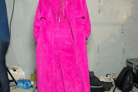 Wanda Nylon (Backstage) - photo 15