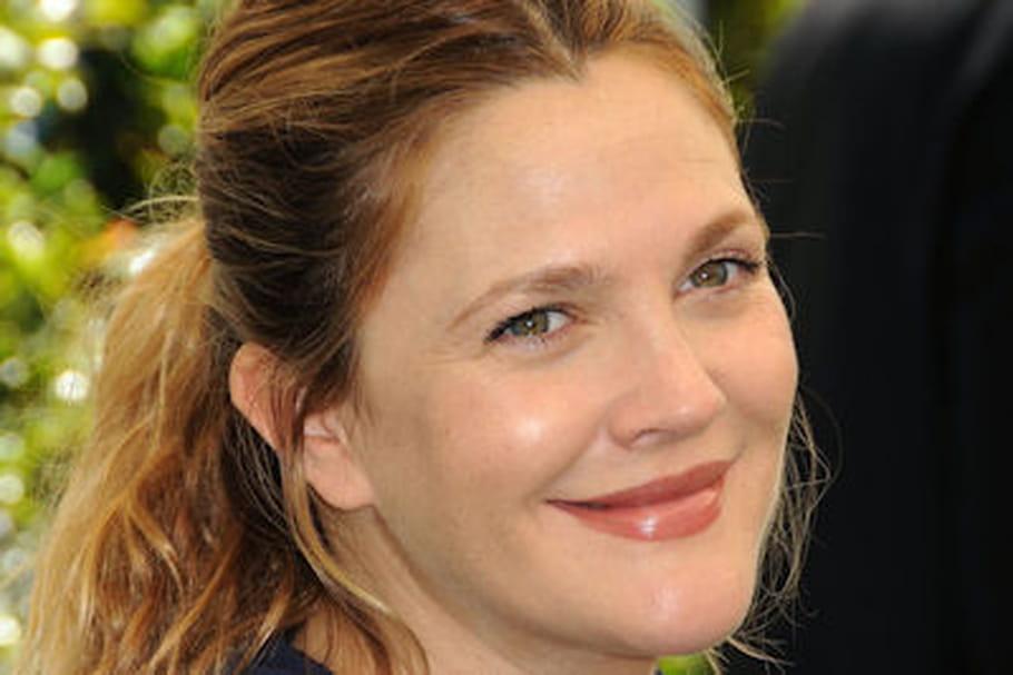 Drew Barrymore : être mère a changé sa vie