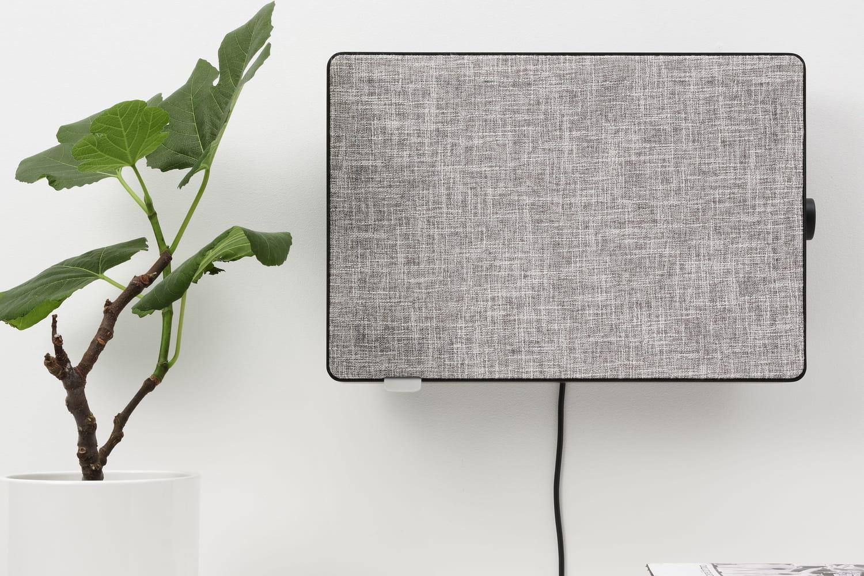 Un nouveau purificateur d'air signé IKEA